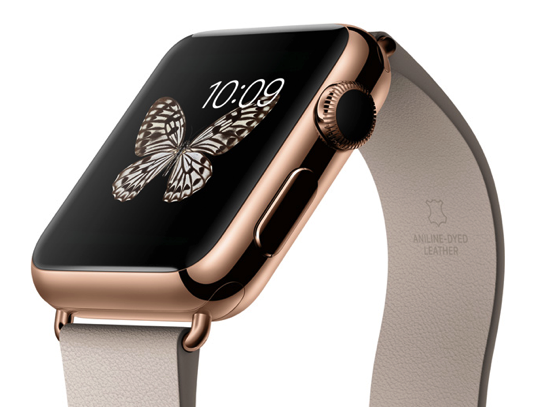 Apple Apple Watch Edition
